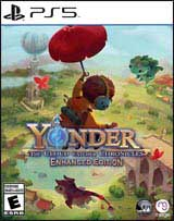 Yonder: The Cloud Catcher Chronicles Enhanced Edition