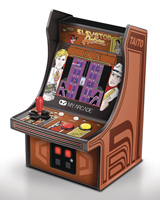 My Arcade Elevator Action 6.75 Inch Micro Player