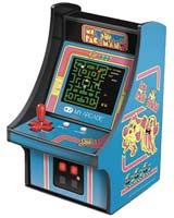 Ms Pac-Man 6.75 Inch Micro Arcade Player