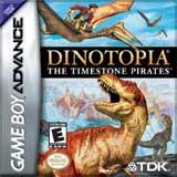 Dinotopia:The Timestone Pirates
