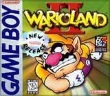 Wario Land II Game Boy