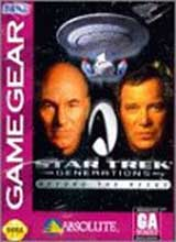 Star Trek: Generations Beyond the Nexus