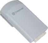 Dreamcast Jump Pack / Rumble Pak by Sega