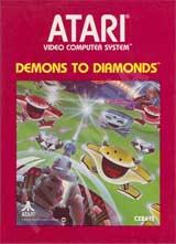 Demons To Diamonds by Atari