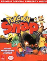 Pokemon Snap Official Strategy Guide