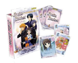 Fruits Basket Card Game