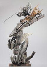 Final Fantasy VII: Sephiroth Polystone Statue