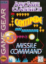 Arcade Classics