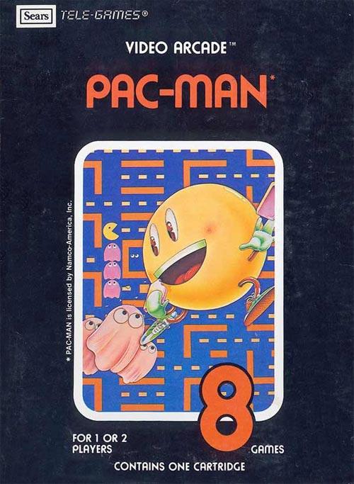 Pac-Man (Sears)