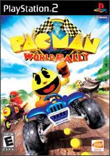 Pac-Man: World Rally