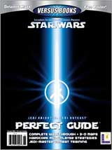 Star Wars Jedi Knight 2: Jedi Outcast Official Perfect Guide