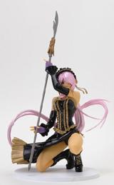 Ikki Tousen: Kanu Unchou Gothic Lolita