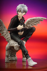 Neon Genesis Evangelion: 1.0 You Are Not Alone Kaworu Nagisa Statue