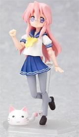 Lucky Star Miyuki Takara Summer Uniform Figure