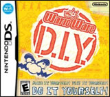 WarioWare DIY Do It Yourself