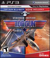 Top Gun Combo Pack
