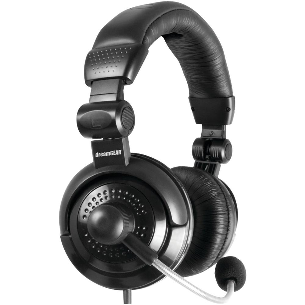 PlayStation 3 DreamGEAR Elite Gaming Headset