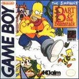 The Simpsons: Bart and the Beanstalk