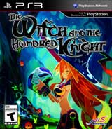 Witch and the Hundred Knight