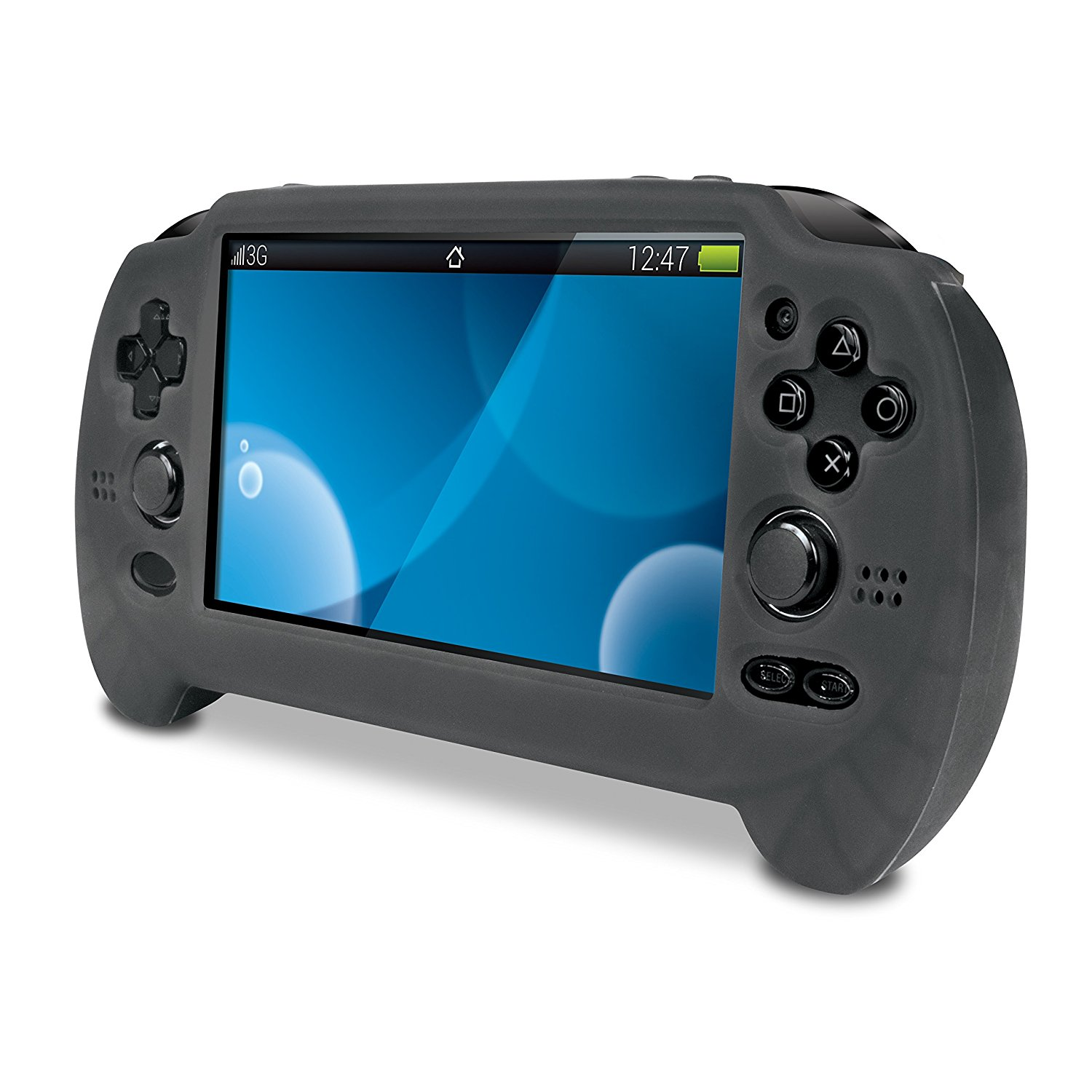PS Vita Comfort Grip by DreamGear