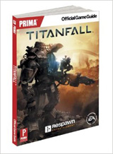 Titanfall Prima Official Game Guide