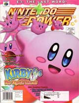 Nintendo Power Volume 134 Kirby 64: The Crystal Shards
