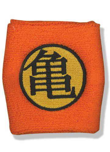 Dragon Ball Z Sweatband (Turtle Symbol)