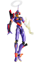 Evangelion 2.0 LR-038 EVA Test Type-01 Fig Awakening Ver.