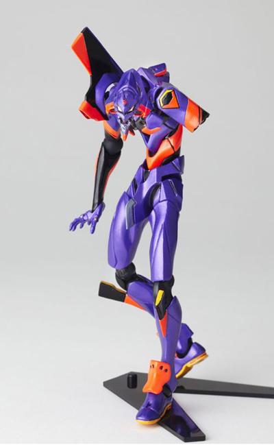 Evangelion-LR-038-Test-Type-01-Awakening-Ver.