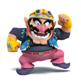 amiibo Wario Super Smash Bros.
