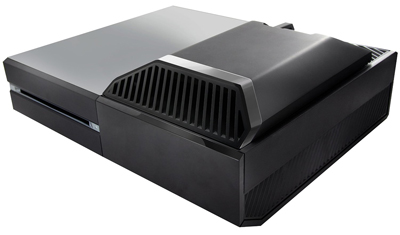 Xbox One Nyko Intercooler