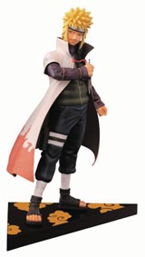 Naruto Shippuden DXF Volume 1 Minato Namikaze 6 Inch Figure