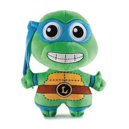 Teenage Mutant Ninja Turtles Phunny Leonardo Plush