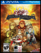 Grand Kingdom Limited Edition