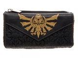 Legend of Zelda Jrs. Front Flap Wallet