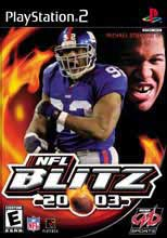 NFL Blitz 2003