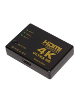 HDMI 3 Port 4k Switch