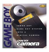 Game Boy Camera Yellow