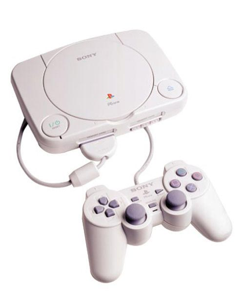 Sony PSone Refurbished System - Grade A