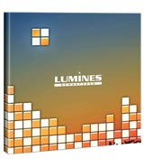 Lumines Remastered Deluxe Edition