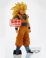 Dragon Ball Z: Grandista Nero Son Goku Figure