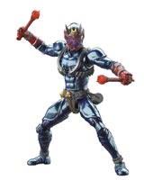 Kamen Rider Rider Hibiki Figure-Rise Standard Model Kit