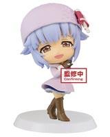 Idolmaster Cinderella Girls Sachiko Koshimizu Chibi Kyun Chara Figure