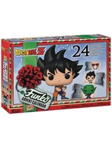Dragon Ball Z Advent Calendar