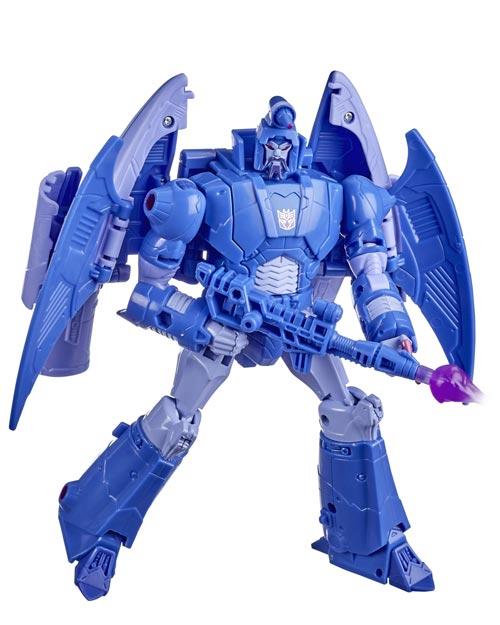 Transformers Studio Series 1986 Movie Scourge Action Figure