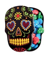 Sugar Skulls Sweet Candy