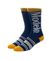 Modelo Crew Socks 3 Pack