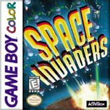 Space Invaders (GameBoy Color Ver.)