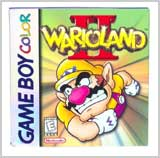 Wario Land II (Game Boy Color Ver.)