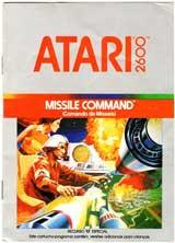 Missile Command (Atari)